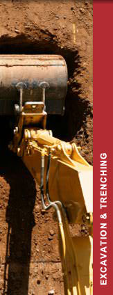 excavation-trenching